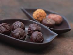 チョコレートの歴史の画像