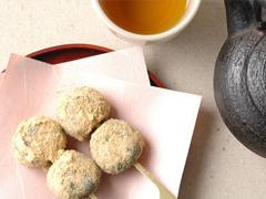 和菓子の歴史