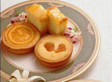 欧風菓子モン・ジェリ